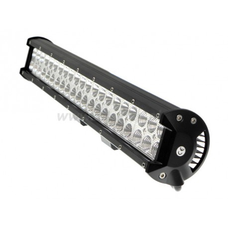 Lampa LED Robocza Off road 126W 505mm CREE Reset Mikro
