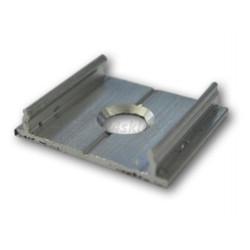 PROFIL do LED SURFACE T13 Podstawka Mocowania