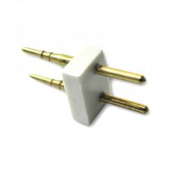 Neon LED Złącze zasilania (2 pin)