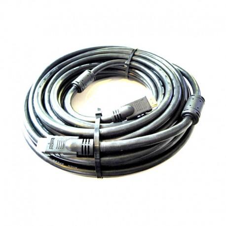 RTV>Kable>Kabel HDMI-HDMI 15m 24AWG. Zobacz większe