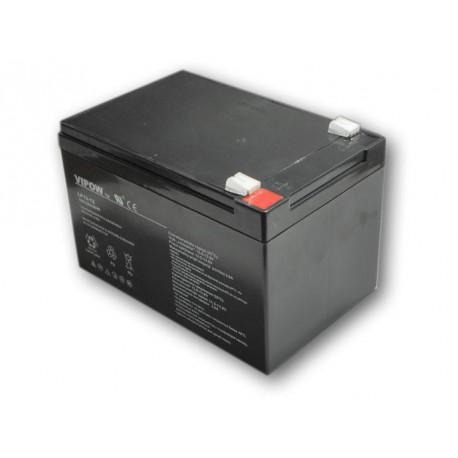 Akumulatory baterie